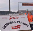 Speedy Camping & Parking Services